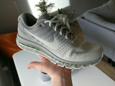 $99.99 • Buy Nike Air Max 2017  Light Bone  Running Shoes - Brand New Without Box, Size 12