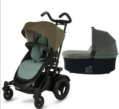Micralite Twofold With Carrycot • 540£