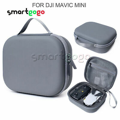 AU21.26 • Buy FOR DJI Mavic Mini Drone Storage  Portable Fitted Case Backpack Accessories BSF