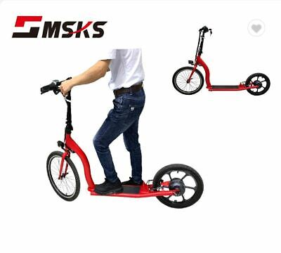 $ CDN1199.81 • Buy MSKS 36v/350w Two Wheel 20in. Portable Folding Off Road Electric Scooter NEW
