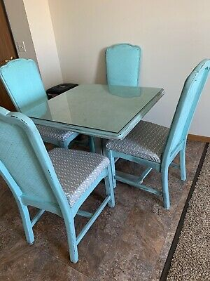$190 • Buy Rustic Dining Table Set