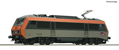 AU375.14 • Buy ROCO 73857 E-Lok BB 26000 SNCF EP VI New Boxed Digital On Request Possible