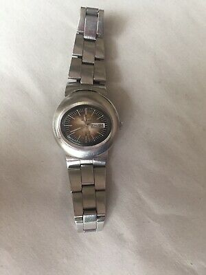 $ CDN54.45 • Buy Seiko Diamatic 21 Jewel High Beat Womans Automatic Watch For Parts/Repair