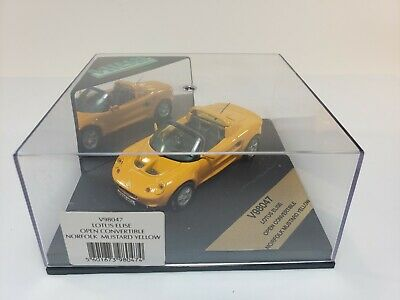 $ CDN8.18 • Buy Vitesse Lotus Elise 2 Door Convertible #V98047 1:43 Scale