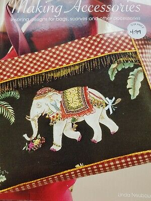 Craft Books Sewing Used • 2£