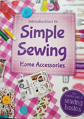 Craft Books Sewing Used • 1.50£