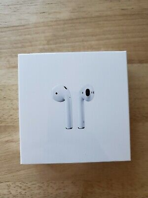 $ CDN94.49 • Buy Apple Air Pods 2nd Gen With Charing Case **Brand New**