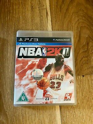 AU25 • Buy Ps3 Nba2k11