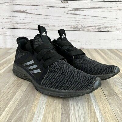 $ CDN42.41 • Buy Adidas Women's Running Edge Lux Shoes Black Gray Athletic Sneakers Size 9