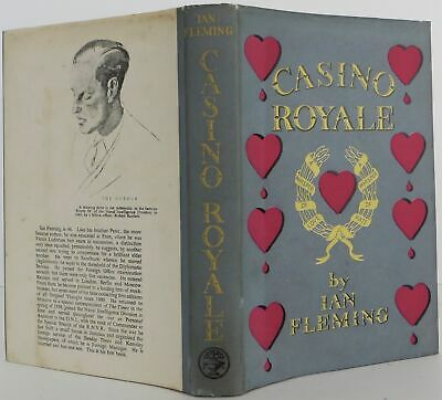 £17699.74 • Buy Ian Fleming / Casino Royale First Edition 1953 #2004003