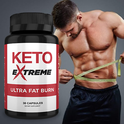 $9.99 • Buy Extreme Keto Boost Energy,  Advanced Weight Loss Diet Pills,  Burn Belly Fat
