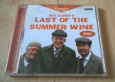 £21.50 • Buy LAST OF THE SUMMER WINE - BBC COMEDY ZONE, ONE - CD (EX. Cond.)