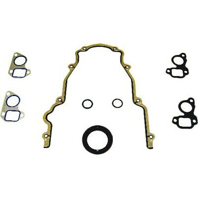 AU55.83 • Buy TC3165 DNJ Set Timing Cover Seals Front New For Chevy Avalanche Express Van