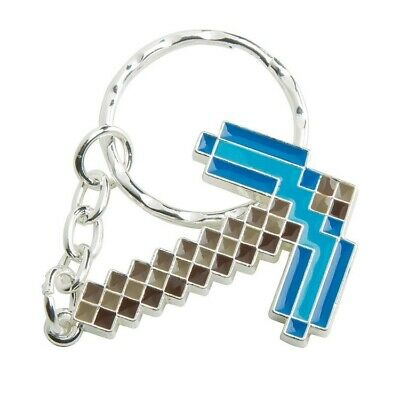 AU10.99 • Buy Minecraft Keyring Bape