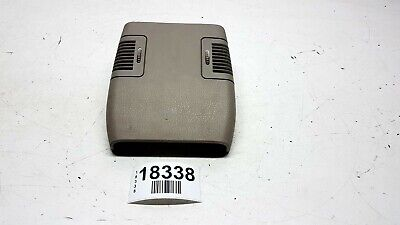 $68.95 • Buy 03-06 Lincoln LS Rear Console Air Conditioning AC Heat Air Vent OEM