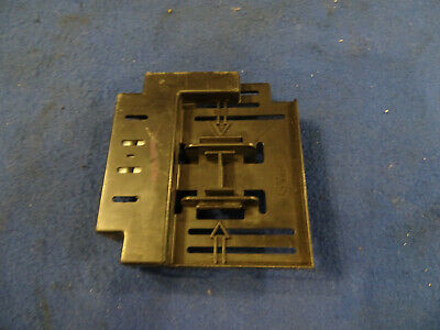 $22.49 • Buy 99 00 01 02 03 04 Ford Mustang Under Dash Fuse Box Cover Lid OEM #1