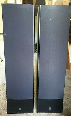 AU170 • Buy Yamaha NS-50F 5.1 Home Theater Speaker System