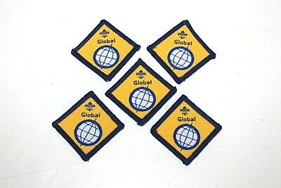 £3.99 • Buy Beaver Scout Challenge Badges Pre 2015 X5 Global New