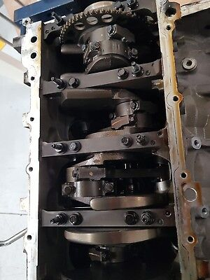 AU85 • Buy L98 Pistons And Rods