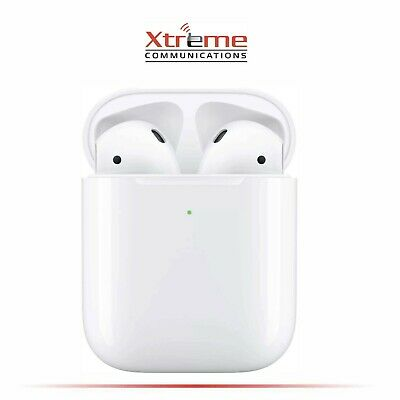 AU249 • Buy Apple Airpods With Charging Case (2019)