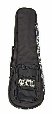 AU29.95 • Buy Mahalo Ub1 Series Soprano Ukulele Bag
