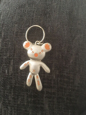 IL Tutto Orange Ted Keyring • 10£