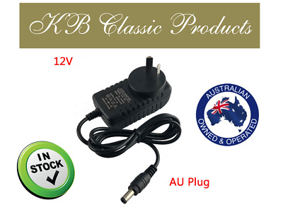 AU28.95 • Buy Power Supply Adapter For Yamaha PSR-E303 PSR-E333 PSR-E343 + Many More