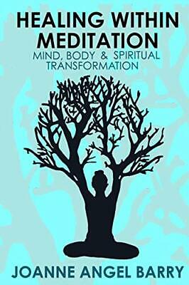 £34.24 • Buy Healing Within Meditation. Barry, Angel New 9781329533783 Fast Free Shipping.#*=