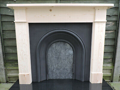 """£185 • Buy Fireplace Surround  """"Made To Measure"""" Fire Surround"""