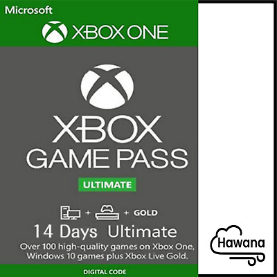 $1.89 • Buy Xbox Live 14 Day Gold Membership Code (2 Weeks)