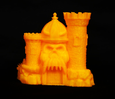 $12.99 • Buy 3  Grayskull Castle From Masters Of The Universe Eternia - FREE SHIPPING!