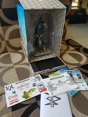 AU80 • Buy Watch Dogs 2 Ps4 Statue