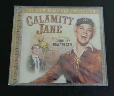 Calamity Jane [Prism] By Doris Day (CD, Apr-2006) New FREE SHIPPING • 24.32£