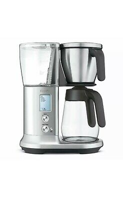 $219.99 • Buy Breville BDC400 Precision Brewer Coffee Maker With Glass Carafe