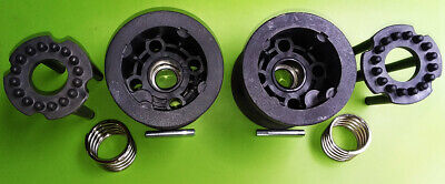 $87 • Buy ONE PAIR Of USED Cam Torque Spindle Cores For Bowflex Revolution XP FT Engine