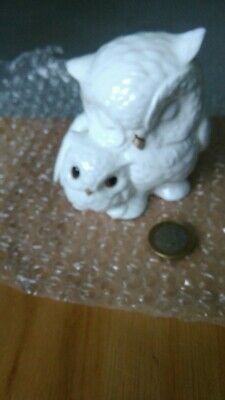 Royal Osborne China Owl And Baby • 5.22£