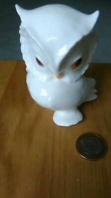 Royal Osborne China Owl • 5.43£