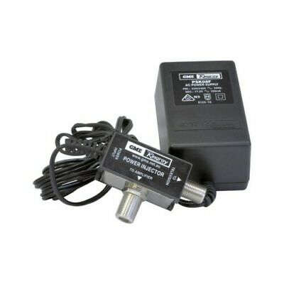 AU22.45 • Buy Power Supply Kingray Psk08f For Kingray Boosters / Amps 17.5v Ac 100ma F Type
