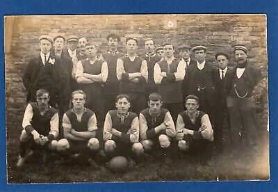 Football Team St Blazey ? Nr Par St Austell RP Pc Unused   X669 • 21.50£