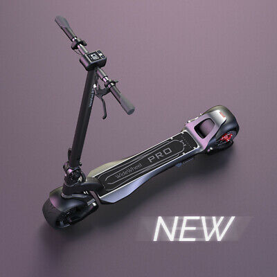 £942.99 • Buy 2020 Newest Mercane WideWheel Pro Kickscooter 48V 500W 10 Ah Electric Scooter