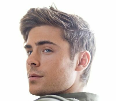 'zac Efron' (d) A4 Poster Print, Posted 1st Class Within 24 Hours !!  • 3.95£
