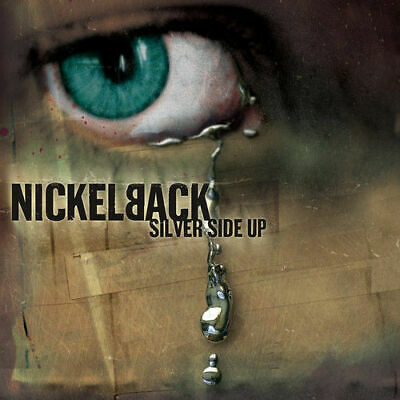 Nickelback - Silver Side Up [New & Sealed] CD • 2.84£