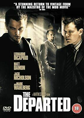 £2.80 • Buy The Departed [DVD] [Region 1]] [New & Sealed]