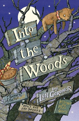 £9.86 • Buy Into The Woods