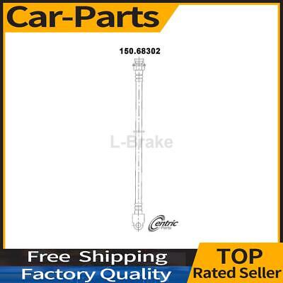 $22.52 • Buy Fits International Harvester Scout II 1X Centric Parts Rear Brake Hydraulic Hose