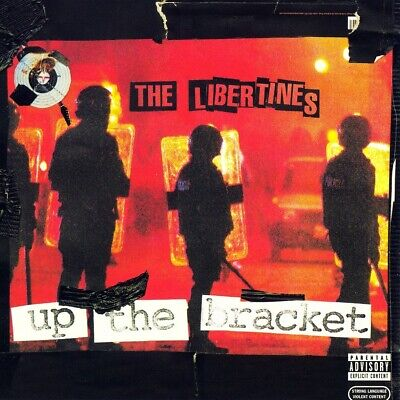 £8.99 • Buy The Libertines - Up The Bracket - Mini Poster & Card Frame