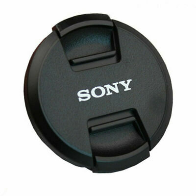 AU7.95 • Buy New Second Generation Sony Camera Lens Cover Cap 82mm For A7 A7II A7R A7R2 Nex7