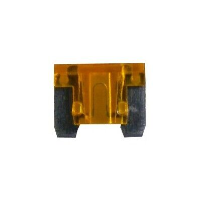 $ CDN3.99 • Buy 5A Car Motorcycle Micro Mini Blade Fuse Low Profile 5 Amps Pack Of 25