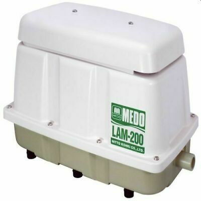 Medo Air Pump LA28,LA45,LA60,LA80,LA100,LA120,Service Kit ,Filter Foam • 43.93£