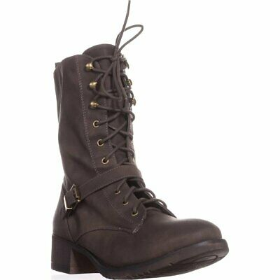 $20.44 • Buy American Rag Womens Reighn Almond Toe Ankle Fashion Boots